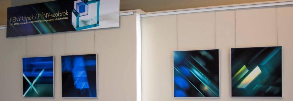 Különleges kiállításnak ad otthont az MVM Székház