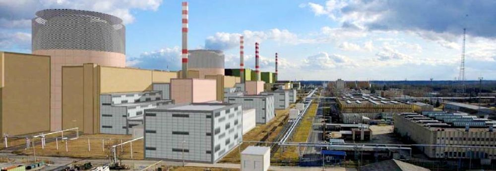 Венгры поддерживают расширение станции