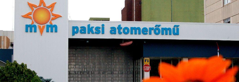 Az MVM Zrt. 100 százalékos tulajdonába kerül a paksi atomerőmű
