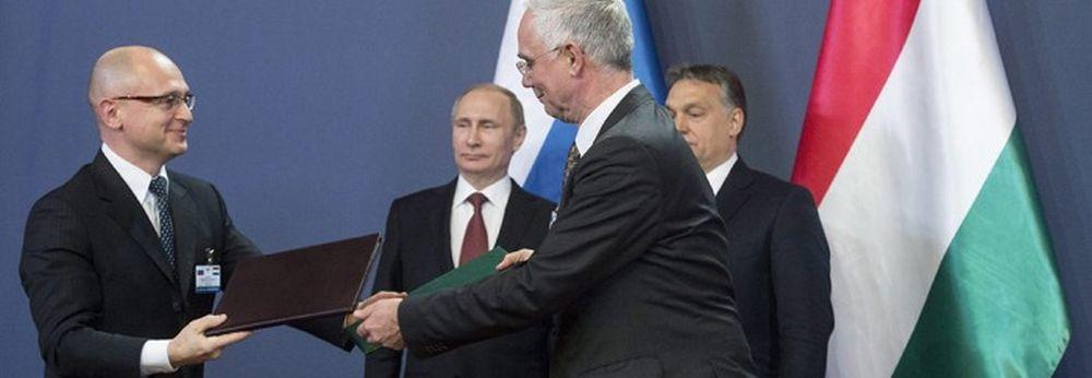 Putyin – Paksról