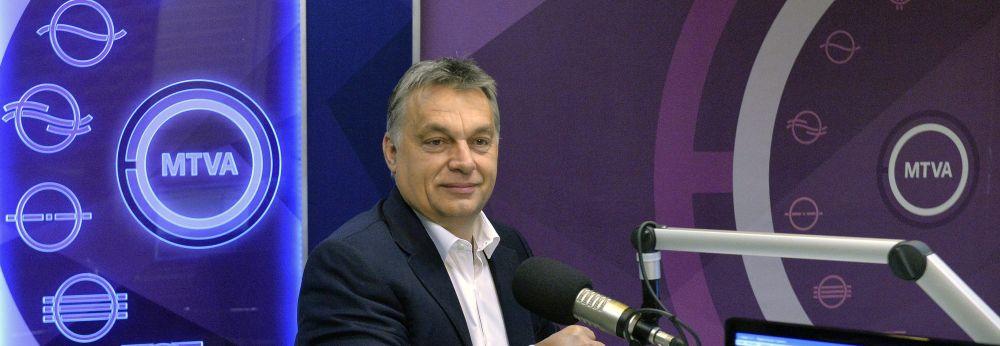 Orbán Viktor: Paks Magyarország elemi nemzeti érdeke