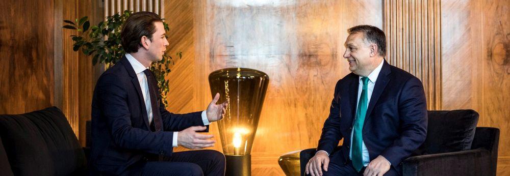 A paksi atomerőmű nem osztrák-magyar kérdés