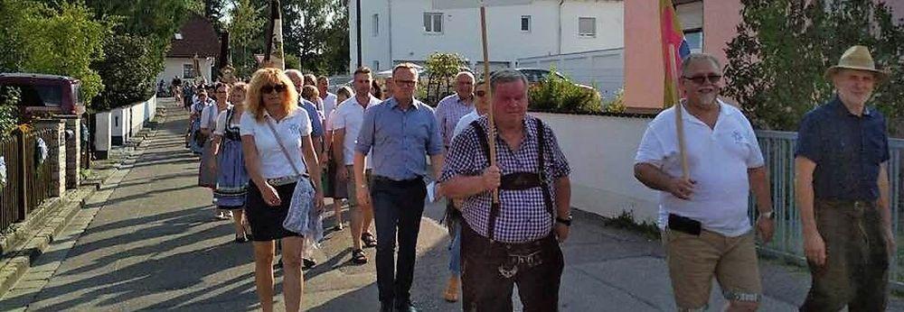 Reichertshofen: erős testvérvárosi kapcsolat