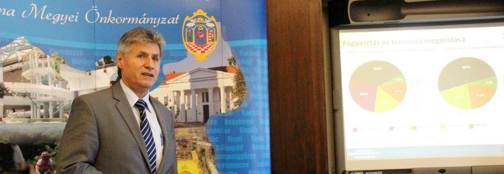 Tolna megye gazdasági motorja lesz az atomerőmű bővítése