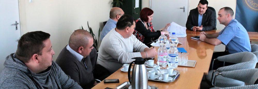 A roma kisebbség és a rendőrség szót ért egymással