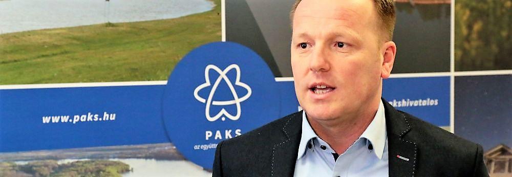 Paksi óvodák újulnak meg az atomerőmű alapítványából
