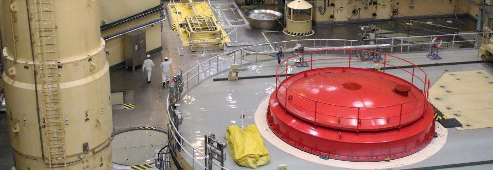 Paksi Atomerőmű: az ellátás nincs veszélyben