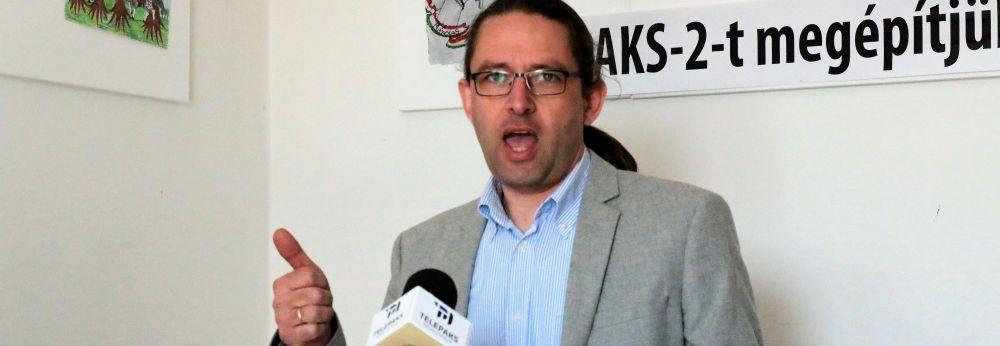 Bencze János: a döntés a választók kezében van