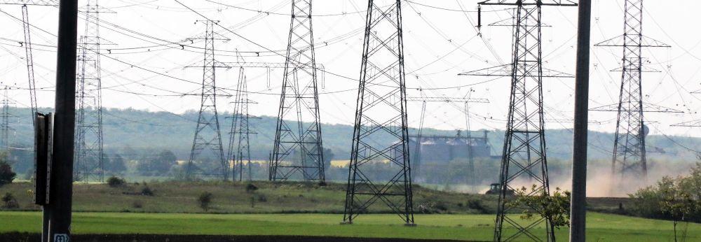 A negyven százalékot is meghaladta júniusban az áramimport