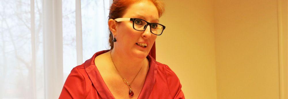 Heringes Anita folytatná a munkát a Parlamentben