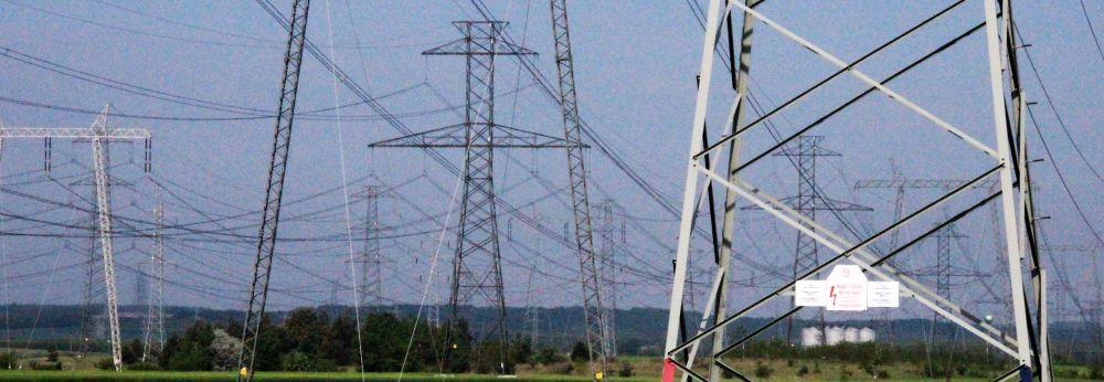 Egyre több áramot fogyaszt Magyarország