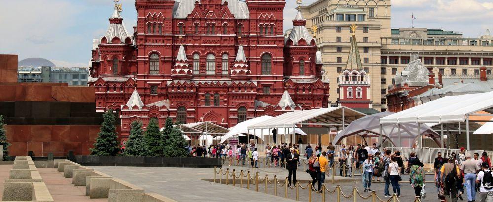 Az MVM külképviseleti irodát nyitott Moszkvában
