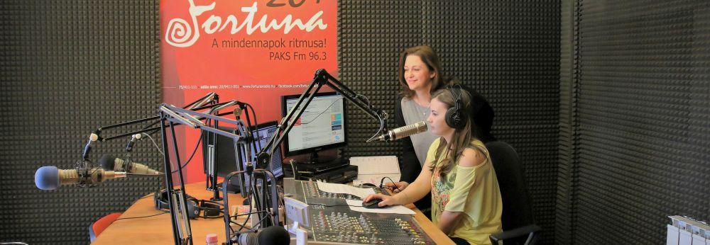 Rövidesen beszüntetheti az adást a Fortuna rádió
