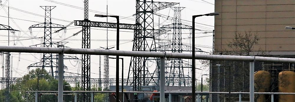 Nőtt a villamosenergia-felhasználás 2017-ben