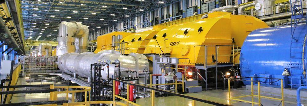 Paks II.: a GE szállíthatja az áramfejlesztő turbinákat