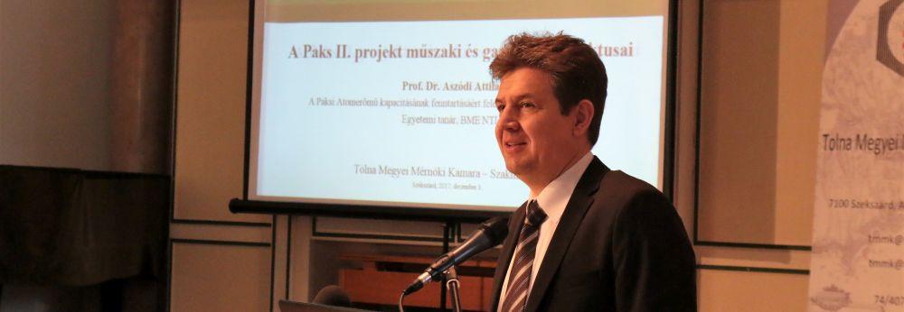 A háttér-infrastruktúra kiépítésével kezdődik a Paks II projekt megvalósítása