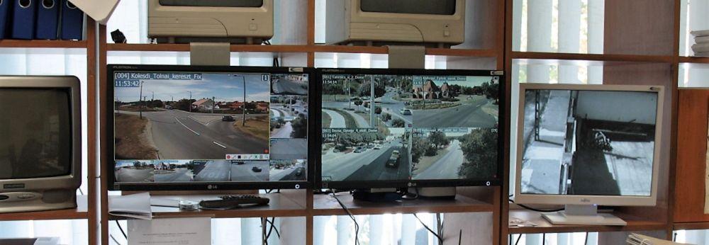 Több közbiztonság, korszerűbb járművek az utcákon