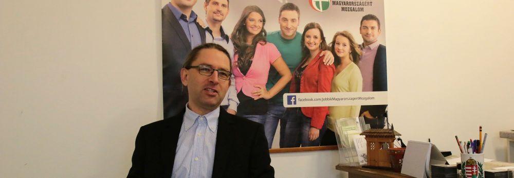 Térségfejlesztési javaslattal áll elő a Jobbik