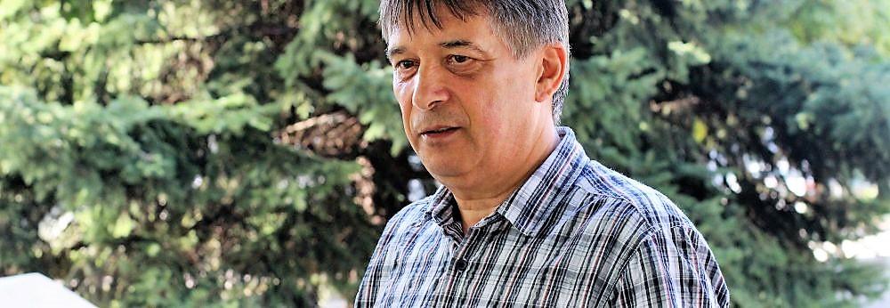 Mezősi Árpád független polgármesterként is baloldali maradna