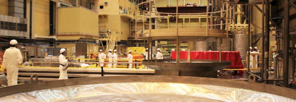 Az atomerőmű azonnal képes a műszaki hibák elhárításra