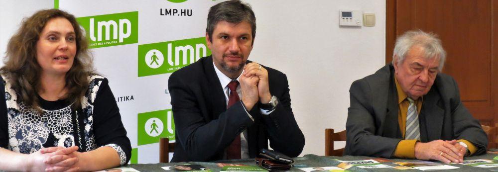 Партия ЛМП в Тольне: может и АЭС будет...