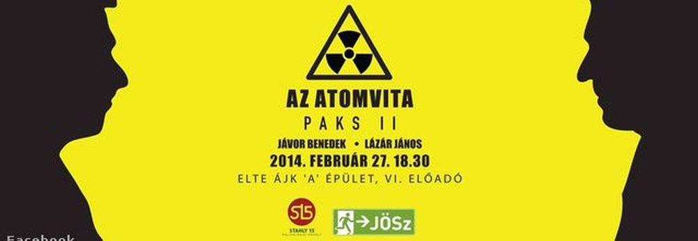 Titkos atomvita