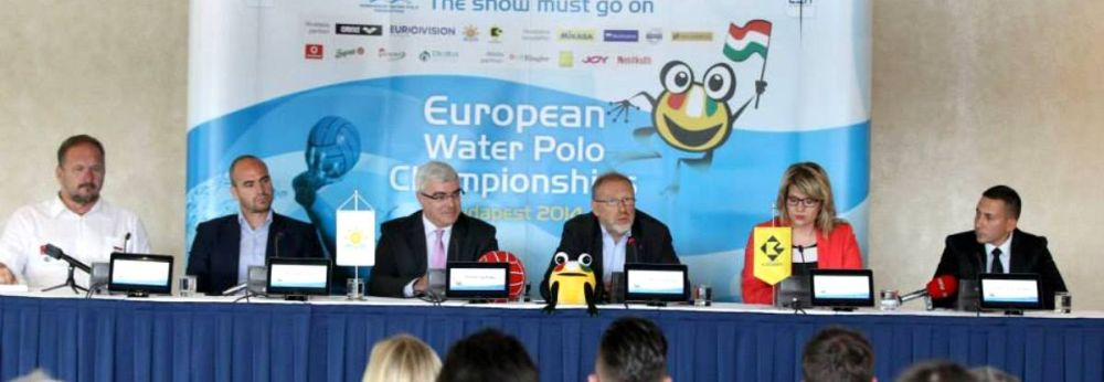 Az MVM lett a vízilabda EB legnagyobb nemzeti szponzora