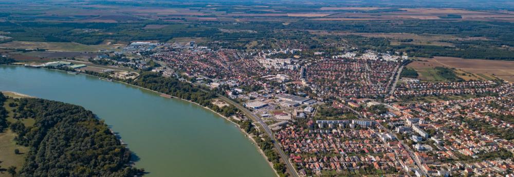 Közép-Duna Menti Kiemelt Térség