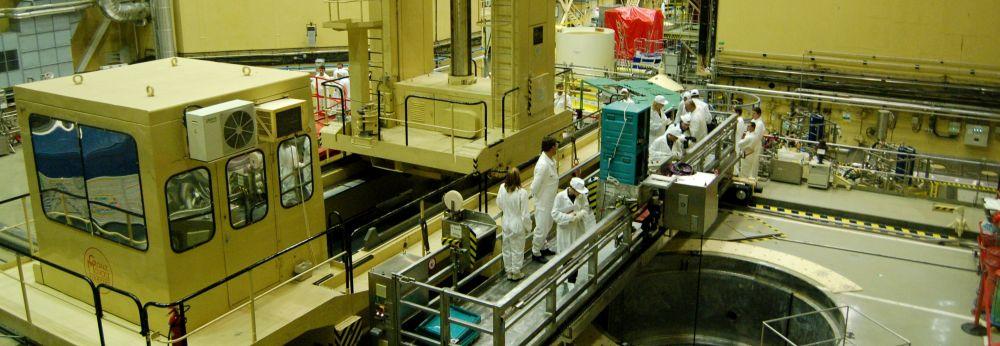 Az atomerőmű működése hosszú távon is biztosított