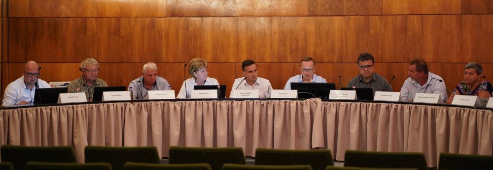 Rendkívüli képviselő-testületi ülés