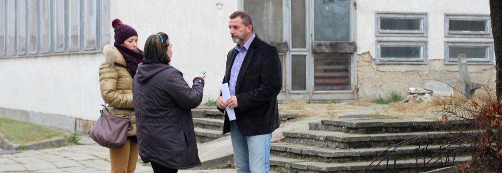 Horváth Zoltán paksi ingatlanokat őrizne meg köztulajdonban