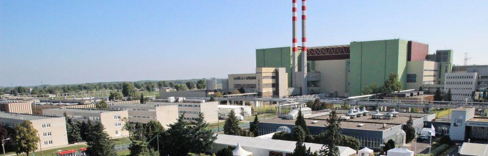 Intézkedések a paksi atomerőműnél