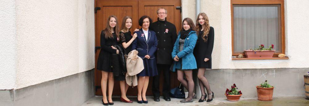 Március 15: Ünnepség és Tisztes Polgár kitüntetés