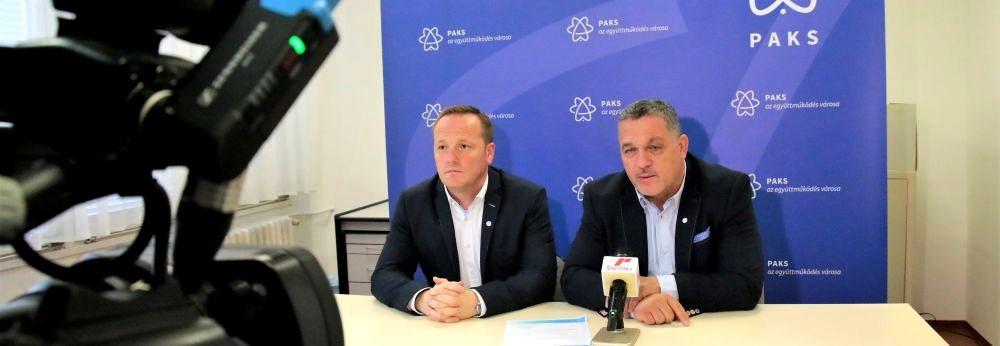 Szolgáltatói fórumot tart az önkormányzat és a Roszatom