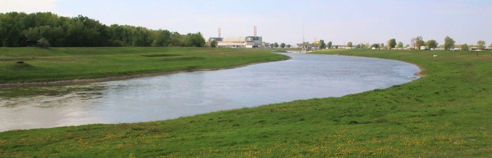 Hőség: csökken a paksi atomerőmű hatásfoka