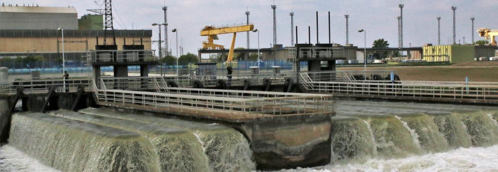 Valótlanok a Duna vízének felmelegedéséről szóló hírek