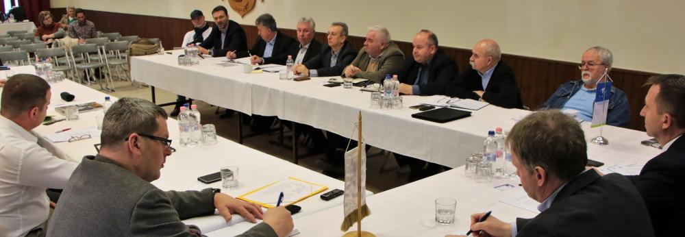 Polgármesterek: térségfejlesztés, kommunikáció