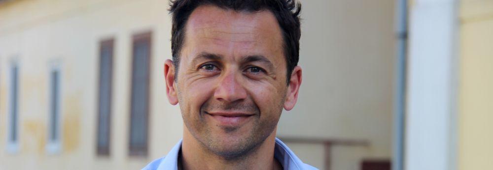 Kozmann György a Fidesz polgármester-jelöltje
