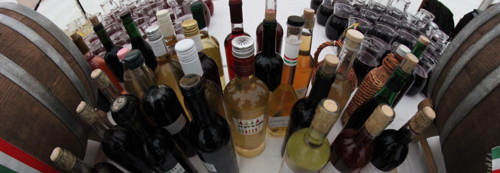 Pályázatok szőlő- és bortermelőknek