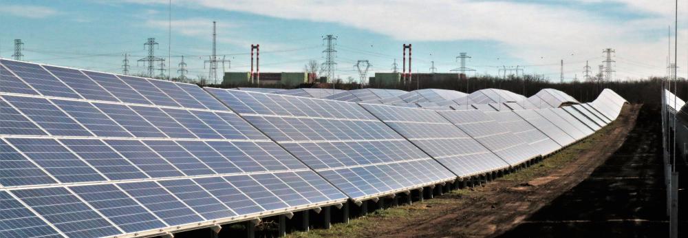 MVM portfólió: karbon-semleges termelőegységek
