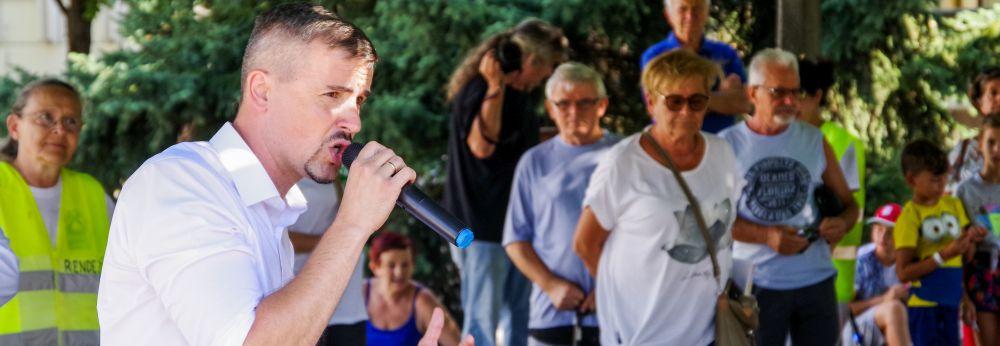 Jakab Péter: a jelölteknek szakmai vitáik vannak