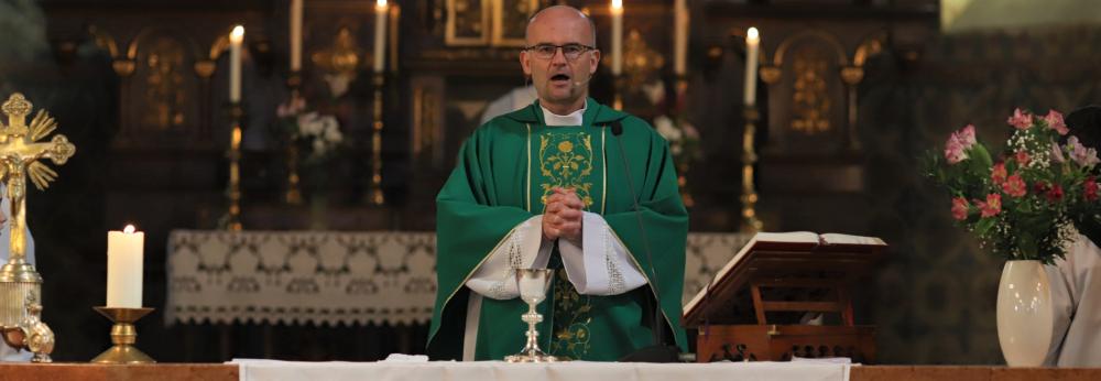 Pünkösd: az ünnepet már nagytemplomban tartják meg
