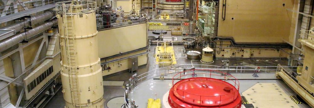 Járvány: tovább szigorít az atomerőmű
