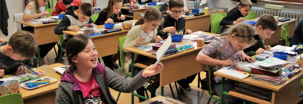 Paks: osztályok és pedagógusok karanténban