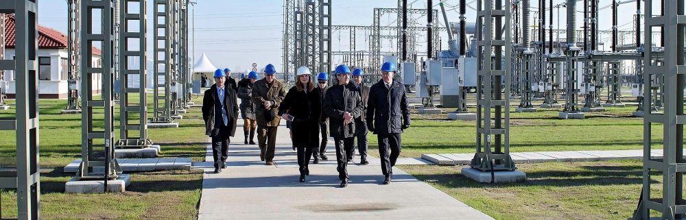 Tovább javult a hazai villamosenergia-rendszer biztonsága