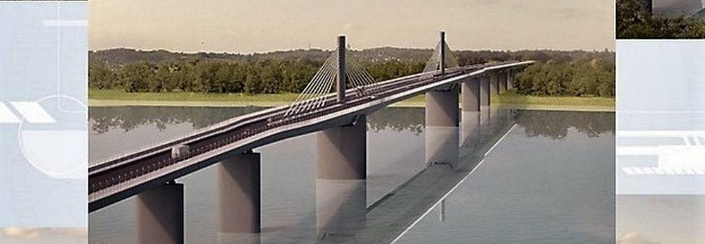 Mikor készül el a Paks-Kalocsa közötti Duna-híd?