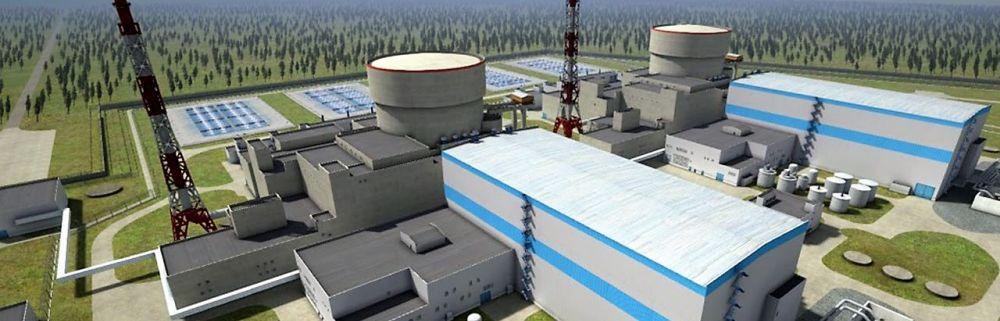 Nukleáris energetikai csúcstalálkozó